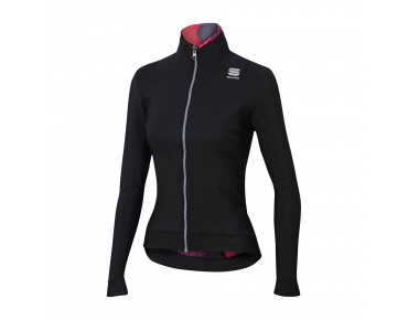 sportful PRIMAVERA SWITCH THERMAL JACKET women's reversible jacket