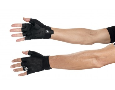 ASSOS HF shashaGlove cycling gloves