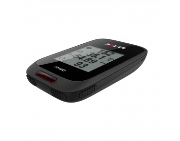 Polar M460 GPS bike computer black