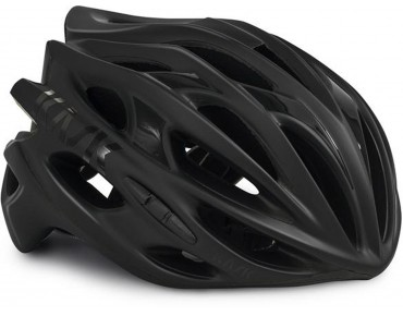 KASK MOJITO road helmet matt black