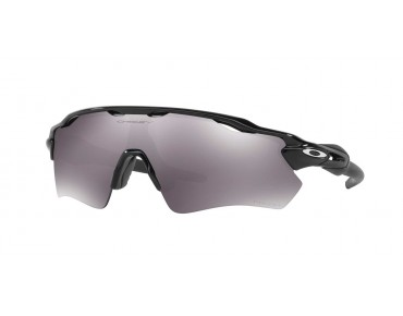 OAKLEY RADAR EV Path - occhiali polished black w/PRIZM black