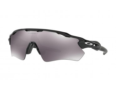 OAKLEY RADAR EV Path Sportbrille polished black w/PRIZM black