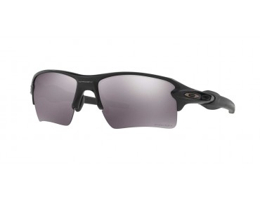 OAKLEY FLAK 2.0 XL glasses matte black w/PRIZM black