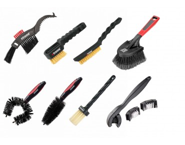 Xtreme brush kit 8-piece