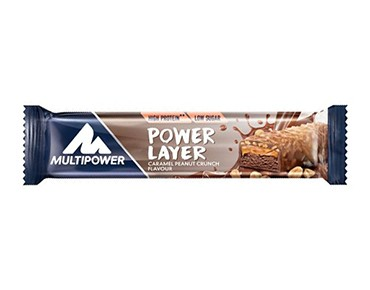 Multipower Power Layer protein bar