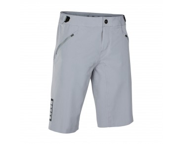 ION TRAZE_AMP cycling shorts sleet