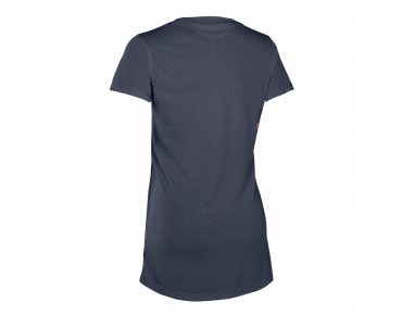 ION SEEK DR technical shirt for women blue nights