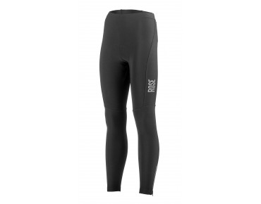 ROSE Long cycling tights for women