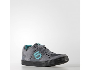 FIVE TEN FREERIDER - scarpe FR/Dirt donna onix/shock green