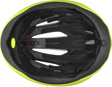 MAVIC AKSIUM ELITE road helmet safety yellow/black
