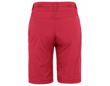 VAUDE TAMARO Damen Shorts strawberry