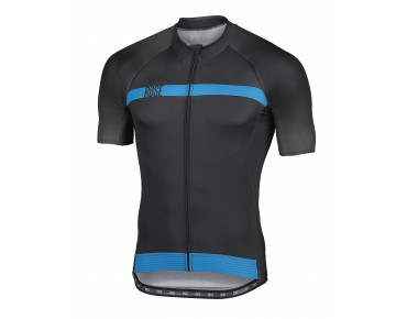 ROSE BLACK HIGH END Trikot black/blue