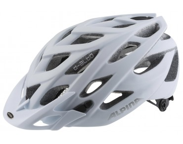 ALPINA D-ALTO L.E. - casco MTB white matt