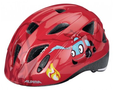 ALPINA XIMO Kinderhelm firefighter