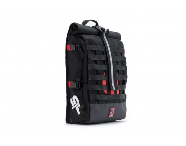 CHROME Red Hook LTD BARRAGE CARGO bicycle backpack