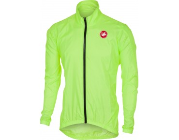 Castelli SQUADRA ER JACKET windproof jacket