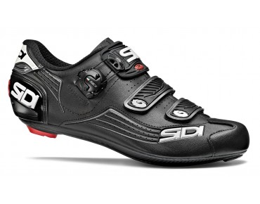 SIDI ALBA road shoes black/black
