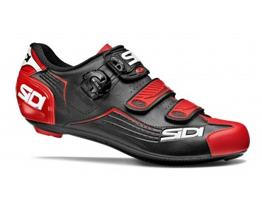 SIDI ALBA raceschoenen black/red