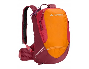 VAUDE ROOMY 12 + 3 women's backpack salsa