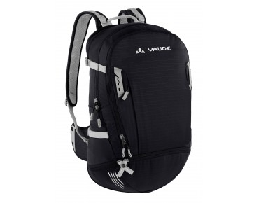 VAUDE BIKE ALPIN 25 + 5 backpack black/dove