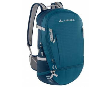 VAUDE BIKE ALPIN 25 + 5 backpack dark petrol/blue sapphire