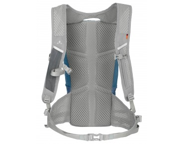 VAUDE UPHILL 9 LW backpack washed blue