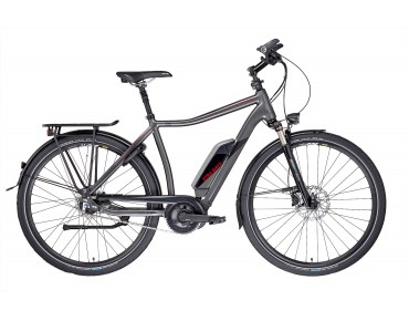 ROSE XTRA WATT ALFINE 8 MEN BIKE NOW!