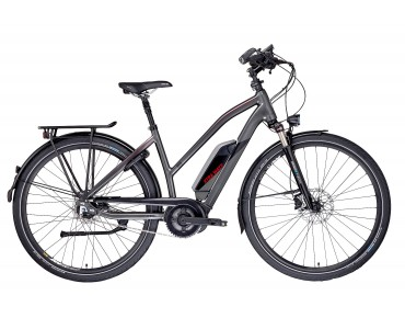 ROSE XTRA WATT ALFINE 8 UNISEX BIKE NOW!