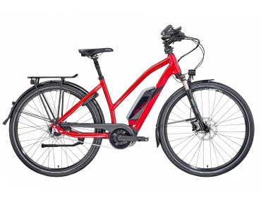 ROSE XTRA WATT ALFINE 11 UNISEX BIKE NOW!