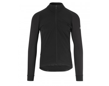ASSOS MILLE_INTERMEDIATE_evo7 long-sleeved jersey black