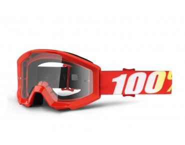 100% STRATA YOUTH kids' goggles FURNACE