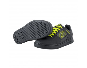 O´NEAL PINNED Pedal Shoe Flat Pedal Schuhe