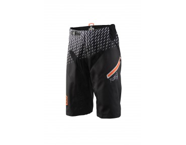 100% R-CORE SUPRA DH cycling shorts supra black