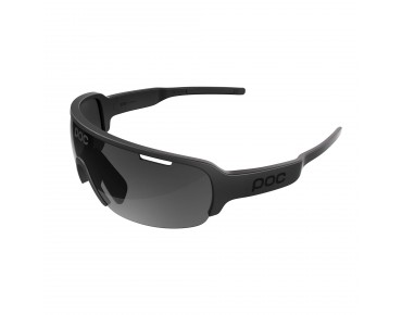 POC DO HALF BLADE sports glasses uranium black