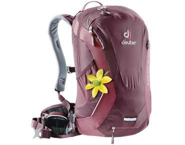 deuter SUPERBIKE 14 EXP SL women's backpack maron-cardinal