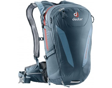 deuter COMPACT EXP 16 backpack arctic/slate blue
