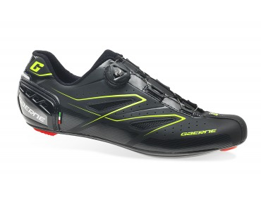 GAERNE CARBON G TORNADO road shoes black
