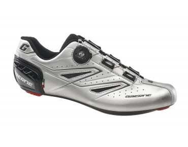 GAERNE G TORNADO road shoes silver