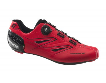 GAERNE G TORNADO road shoes red