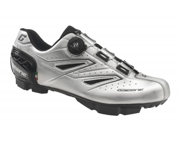 GAERNE G. HURRICANE MTB shoes silver