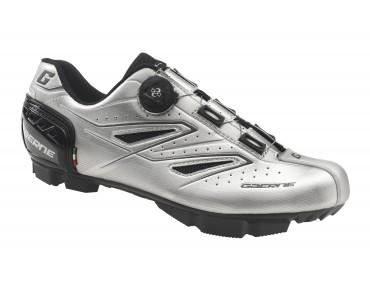 GAERNE G HURRICANE MTB Schuhe silver
