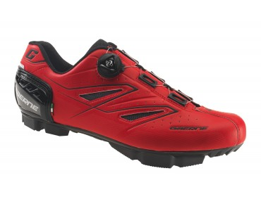 GAERNE G. HURRICANE MTB shoes red