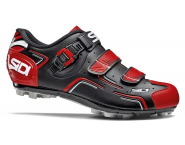 SIDI BUVEL MTB-Schuhe black/red