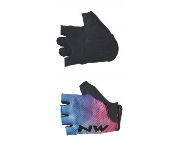 NORTHWAVE FLAG 2 women's short finger gloves