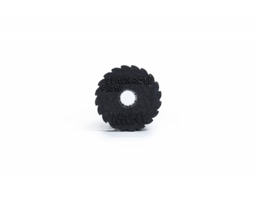 Blackroll Mini Flow foam roller black