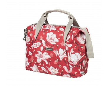 BASIL MAGNOLIA CARRY ALL BAG sacoche porte-bagages