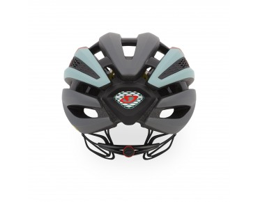 GIRO SYNTHE road helmet matte charcoal/frost