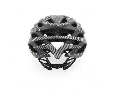 GIRO SAVANT road helmet with MIPS matte black dazzle
