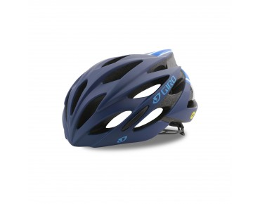 GIRO SAVANT road helmet with MIPS matte midnight