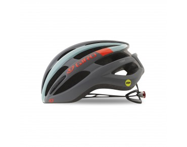 GIRO FORAY road helmet matte charcoal/frost